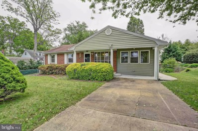 19 Mapledale Avenue, Glen Burnie, MD 21061 - #: MDAA431906