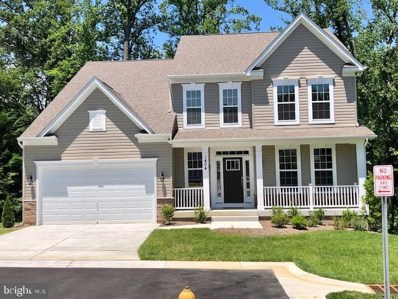 1404 Silver Oak Lane, Arnold, MD 21012 - MLS#: MDAA431932