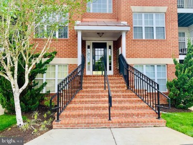 2406 Forest Edge Court UNIT 201, Odenton, MD 21113 - #: MDAA432040