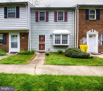 6447 Union Court, Glen Burnie, MD 21061 - #: MDAA432248