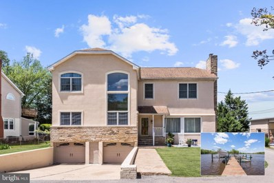 5932 Rockhold Drive, Deale, MD 20751 - #: MDAA432424