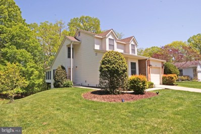 820 Boatswain Way, Annapolis, MD 21401 - #: MDAA432588