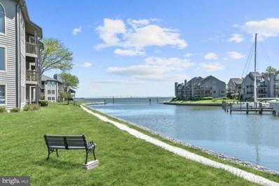 7018 Channel Village Court UNIT T-1, Annapolis, MD 21403 - #: MDAA432712
