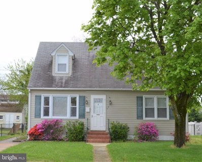 163 Meadow Road, Pasadena, MD 21122 - #: MDAA432724