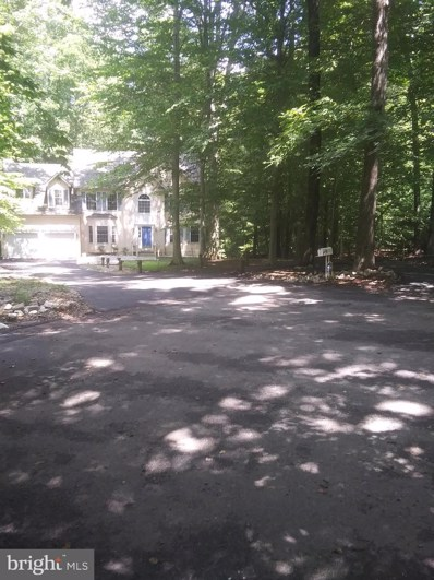 1840 Kimberwicke Place, Annapolis, MD 21401 - #: MDAA432814