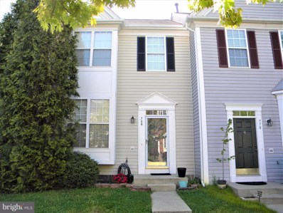 768 Howards Loop UNIT 57, Annapolis, MD 21401 - #: MDAA433036