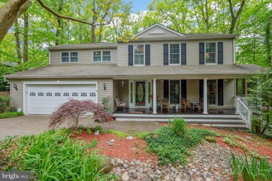 445 Lily Trail, Crownsville, MD 21032 - #: MDAA433236