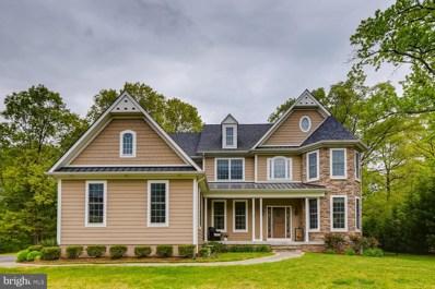 400 Woodland Estates Way, Millersville, MD 21108 - #: MDAA433264