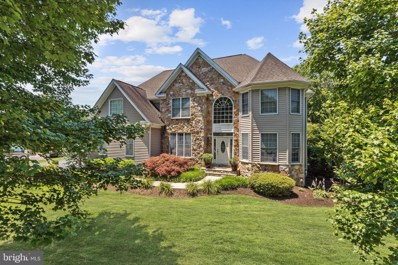 1520 White Tail Deer Court, Annapolis, MD 21409 - MLS#: MDAA433448