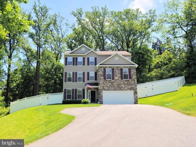 424 Twin Oaks Road, Linthicum Heights, MD 21090 - #: MDAA433526