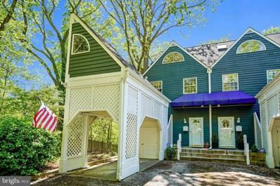 1235 Boucher Avenue, Annapolis, MD 21403 - #: MDAA433566