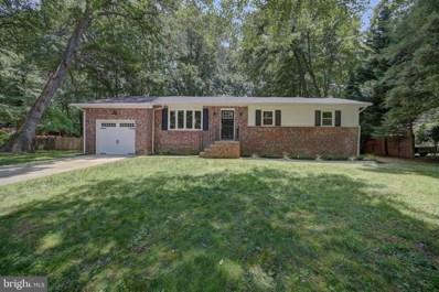 523 Ridge Road, Annapolis, MD 21401 - #: MDAA433838
