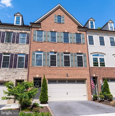 1105 Canterwood Place, Arnold, MD 21012 - MLS#: MDAA433862