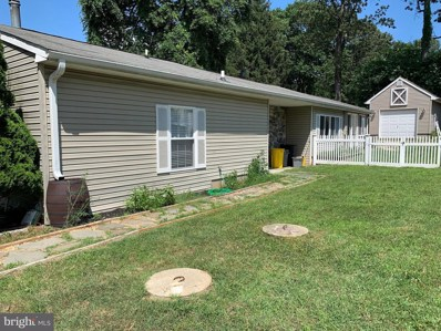 623 Laurel Drive, Pasadena, MD 21122 - MLS#: MDAA433960