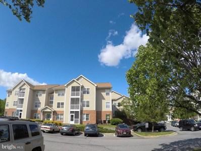 6502 Home Water Court UNIT 201, Glen Burnie, MD 21060 - #: MDAA434016