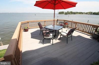 1404 River Mist Court, Stoney Beach, MD 21226 - MLS#: MDAA434098