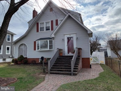 5 7TH Avenue, Baltimore, MD 21225 - #: MDAA434182