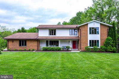 1041 Sugar Maple Drive, Davidsonville, MD 21035 - #: MDAA434312