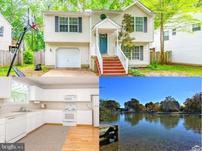 1023 Biltmore Avenue, West River, MD 20778 - #: MDAA434324