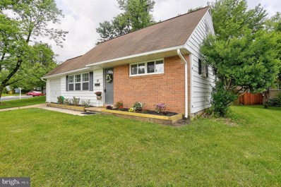 22 Harvard Road, Glen Burnie, MD 21060 - #: MDAA434430