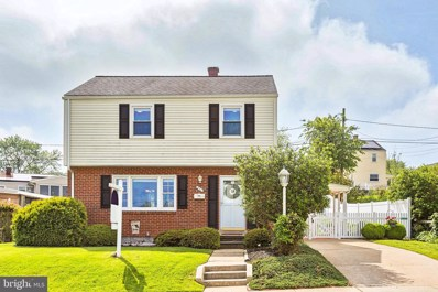 311 Ardmore Road, Linthicum Heights, MD 21090 - #: MDAA434438