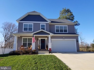 104 Huckleberry Lane, Harwood, MD 20776 - #: MDAA434478