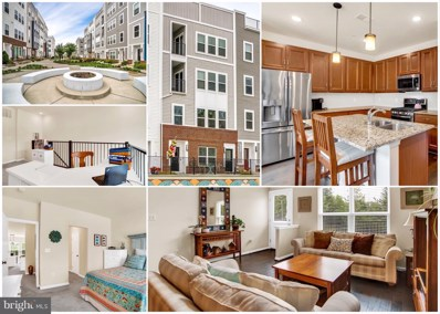 539 Leftwich Lane UNIT 83, Annapolis, MD 21401 - MLS#: MDAA434486