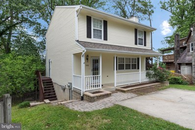 1162 Green Holly Drive, Annapolis, MD 21409 - #: MDAA434510