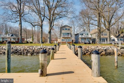 1030 Bay Front Avenue, North Beach, MD 20714 - #: MDAA434528