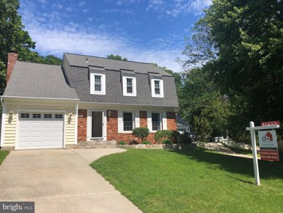 488 Bottesford Court, Severna Park, MD 21146 - #: MDAA434530