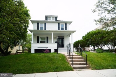 9 1ST Avenue, Baltimore, MD 21225 - #: MDAA434594