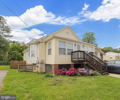 5915 Belle Grove Road, Baltimore, MD 21225 - #: MDAA434660