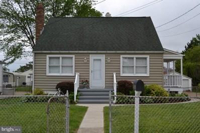 5620 Liberty Terrace, Baltimore, MD 21225 - #: MDAA434684