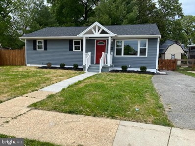 4 S Park Court, Glen Burnie, MD 21061 - #: MDAA434756