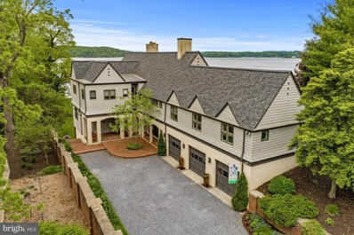 302 Rugby Cove Road, Arnold, MD 21012 - MLS#: MDAA434858