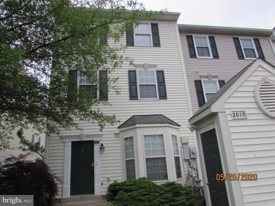 2010 Crosbyside Court, Odenton, MD 21113 - #: MDAA434922
