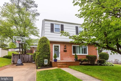 204 Ardmore Road, Linthicum Heights, MD 21090 - #: MDAA434980