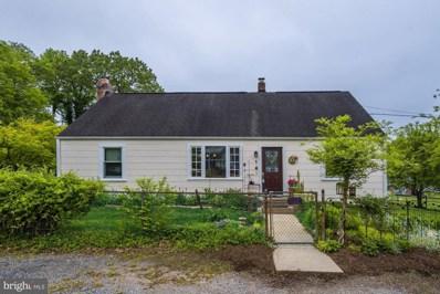 1819 Beech Avenue, Hanover, MD 21076 - #: MDAA434992
