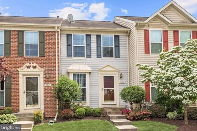 3205 Water Lily Court, Laurel, MD 20724 - #: MDAA435014