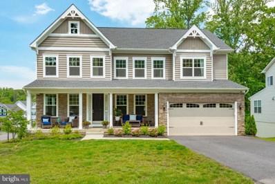 424 Asher\'s Farm Road, Annapolis, MD 21401 - #: MDAA435016