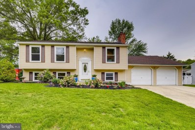 884 Willys Drive, Arnold, MD 21012 - #: MDAA435094