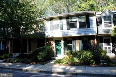 525 Oakmont Court UNIT 87, Arnold, MD 21012 - #: MDAA435108
