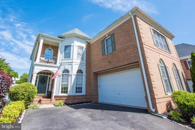 717 Crisfield Way, Annapolis, MD 21401 - #: MDAA435150