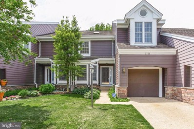 2745 Gingerview Lane, Annapolis, MD 21401 - #: MDAA435184