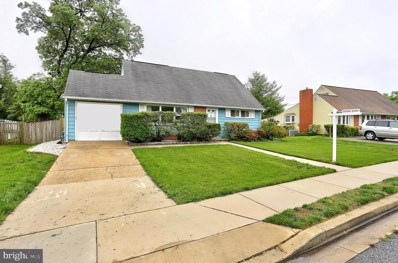 35 Thomas Road, Glen Burnie, MD 21060 - #: MDAA435270