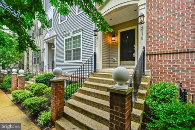 2132 Hideaway Court UNIT 36, Annapolis, MD 21401 - #: MDAA435368