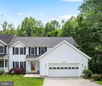 2576 Hidden Cove Road, Annapolis, MD 21401 - #: MDAA435430