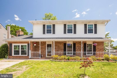 1876 Montreal Road, Severn, MD 21144 - #: MDAA435570