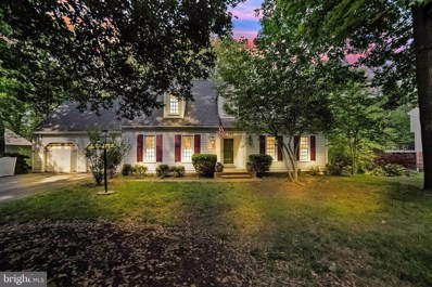 490 Old Orchard Circle, Millersville, MD 21108 - #: MDAA435620