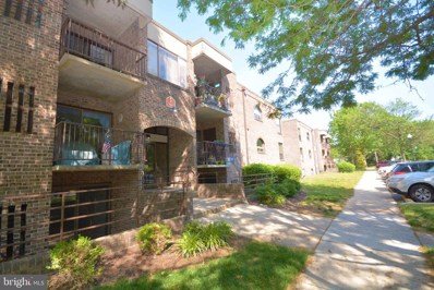 7 Silverwood Circle UNIT 4, Annapolis, MD 21403 - #: MDAA435630